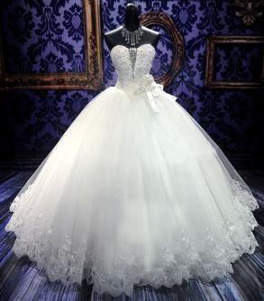 wedding dresses wedding dresses I would feel like a princess