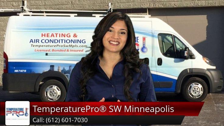 Minneapolis & Edina:  Impressive 5 Star HVAC Review