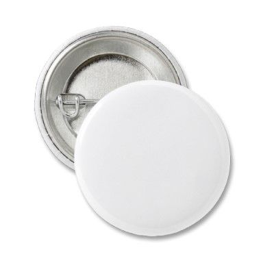 Customize Your Own! Pinback Button from Zazzle.com