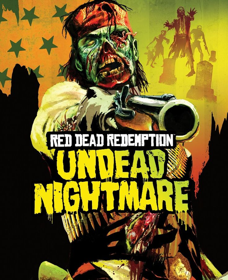 Red Dead Redemption: Undead Nightmare | PS3