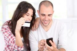 Top 5 Smartphone Apps That Help You Save Money  http://www.moneycrashers.com/best-smartphone-shopping-apps/