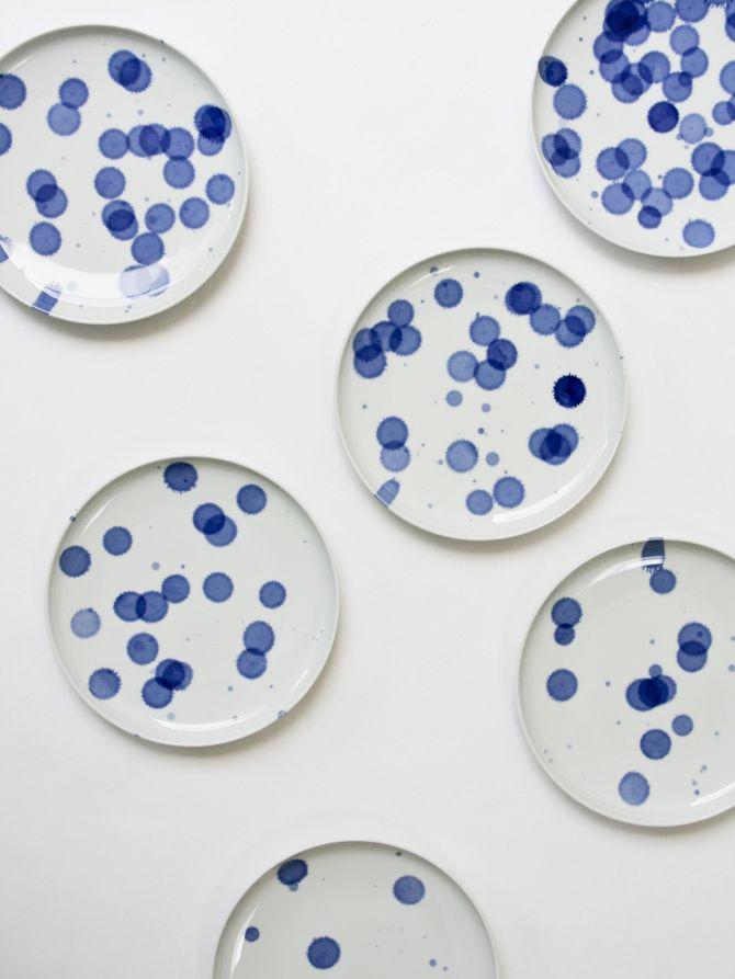 BLUE SUNDAY / new - Anna Badur