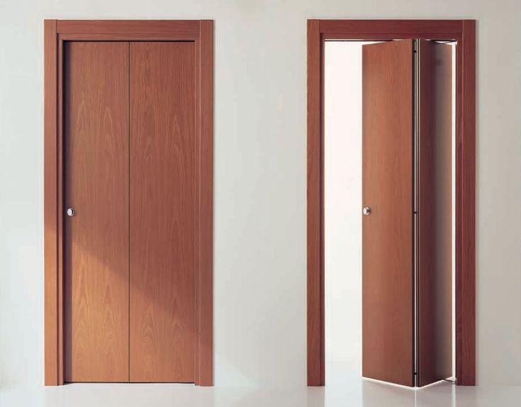 Oltre 25 fantastiche idee su porte a libro su pinterest - Porte a libro per interni ...