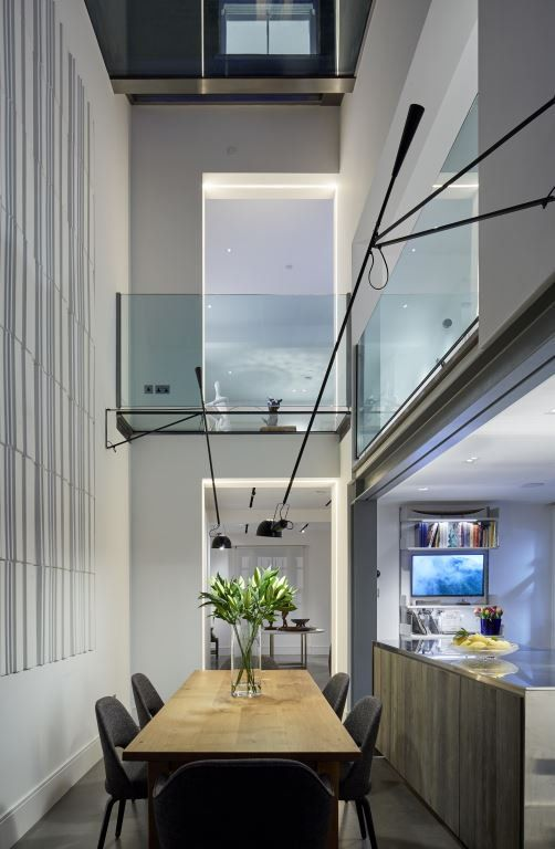 CORE trends (@CORE_trends_) | Twitter  Homes have #acoustic issues too. This fabulous architect designed refurbishment added lots of glass, but Forest kept the sound just perfect