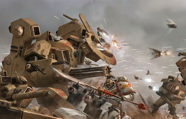 Some Questions Answered About 7th Edition: Snap Fire, Shrouding, Assaulting Out of Vehicles - Faeit 212: Warhammer 40k News and Rumors