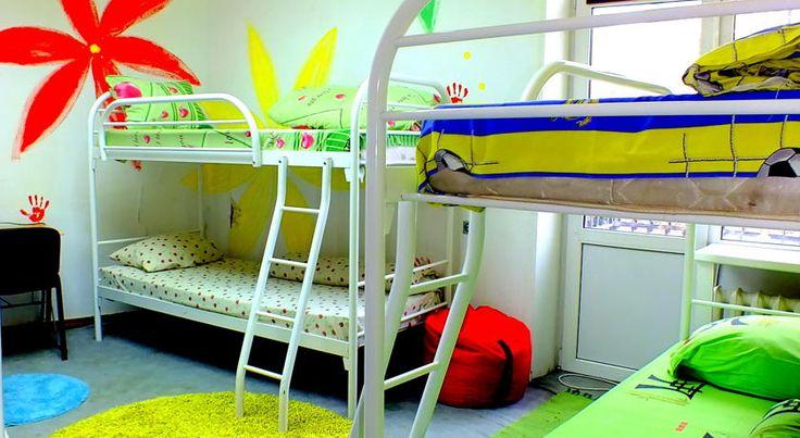Booking.com: City Center Hostel , Kijów, Ukraina - 342 Opinie Gości . Zarezerwuj hotel już teraz!