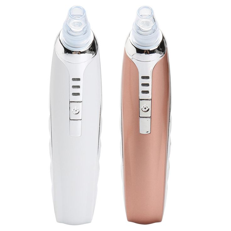 Electric Vacuum Suction Blackhead Acne Remover Device Pore Cleanser Machine at Banggood