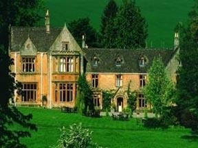 Hotel Lords Of The Manor Upper Slaughter Cotswolds