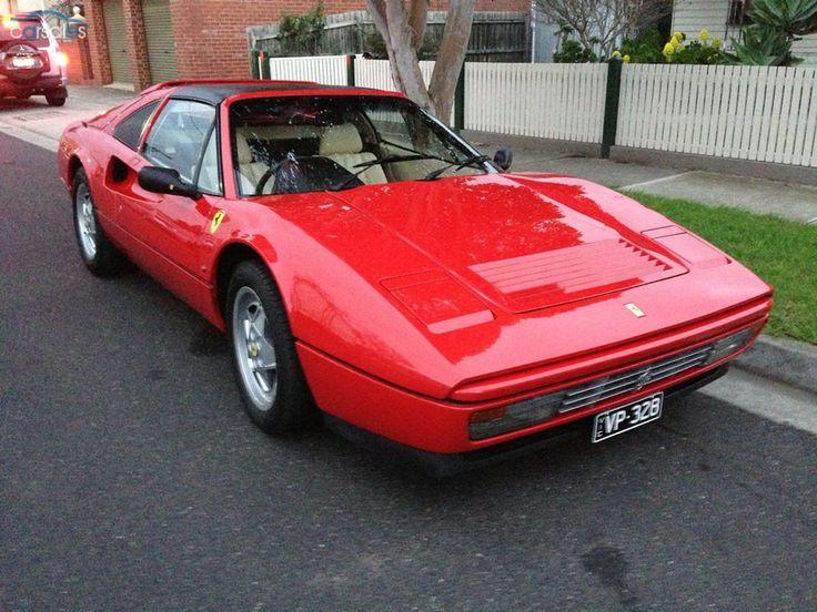 1998 Ferrari 328 GTS