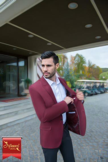 Costum barbati Antonio Norberto Tailor