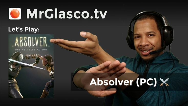 My entire household is currently sick, my immune system needs some motivation and my mind needs a distraction. So we're going to play Absolver, a fighting game that I picked up during the Steam Winter Sale. Hopefully the worst of my illness is over, but who knows how this bug has adapted within my family. Either way, we fight and we adapt or we die.  [🔴LIVE] https://Twitch.tv/MrGlasco