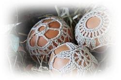 Paas eieren haken