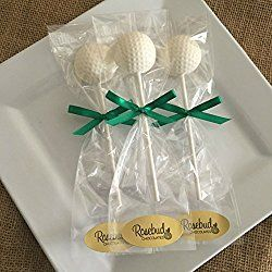 Find the best golf party favor ideas for kids. There are so many cool golf party favor ideas from goodie bags to candy, these golf party favor ideas are sure to be a hit with all the children. Easy, fun ideas for treats that any boy or girl would love to take home.