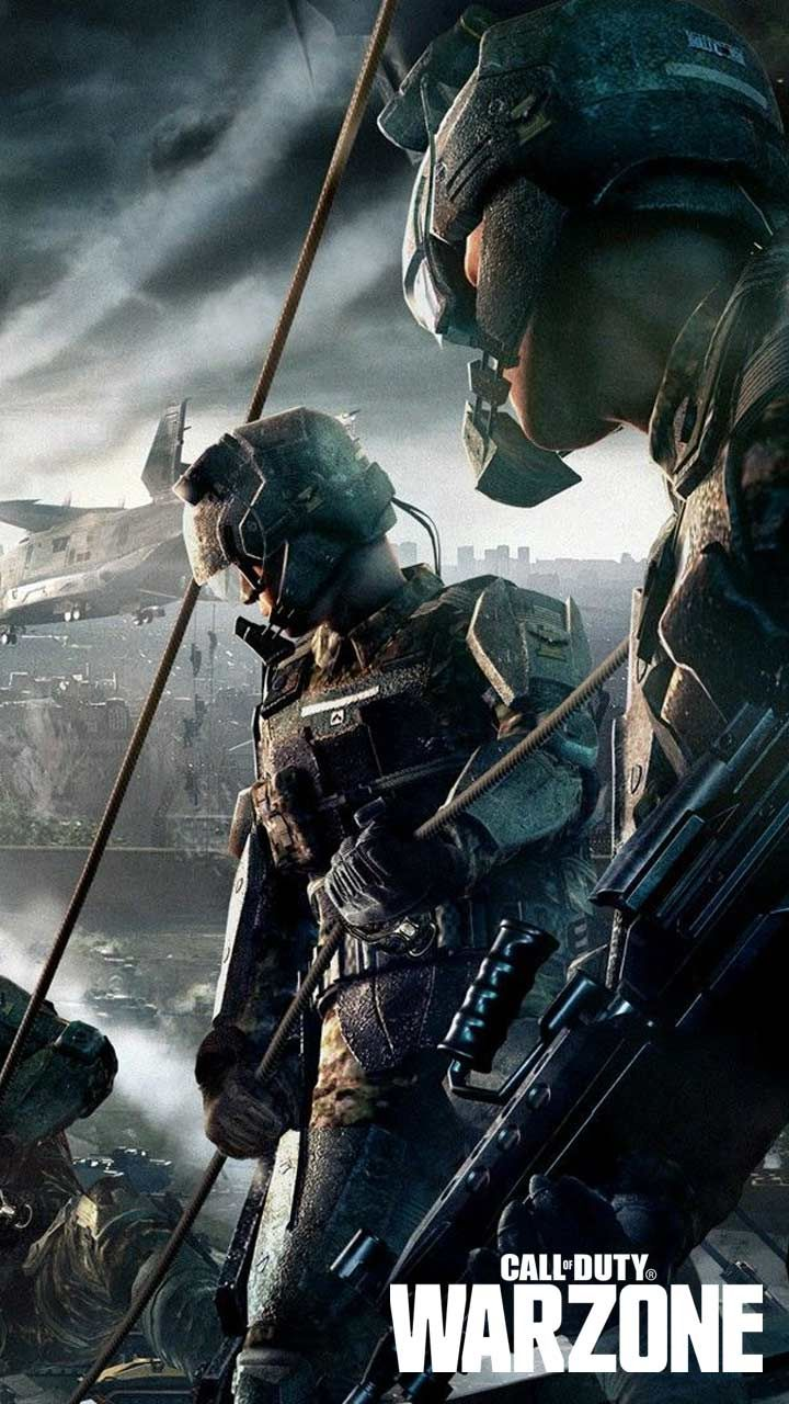 Call Of Duty Warzone Game Wallpaper Hd Mobile Phone Background Character Iphone Android Lock Screen Call Of Duty Hd Wallpapers For Mobile Gaming Wallpapers Hd
