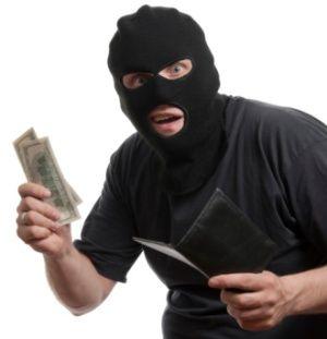 BLOG LG PUBLIC: Ladrão é preso após assaltar posto de combustível ...