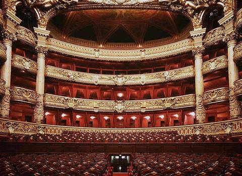 opera bastille place a 5 euros