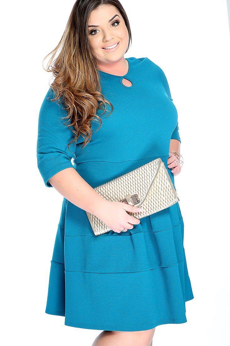 103 best Plus Size Dress Collections images on Pinterest   Corset ...
