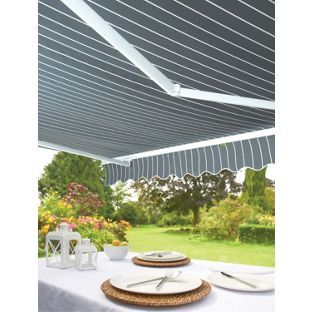 Buy Berkeley Awning 2.5m x 2m at Argos.co.uk, visit Argos.co.uk to shop online for Gazebos, marquees and awnings