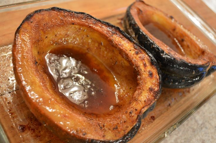 #Trending on our website this week: How to Roast #BrownSugar #AcornSquash! #roasting #squash #sidedish   * Subscribe to Cooking With Kimberly: http://cookingwithkimberly.com #cookingwithkimberly