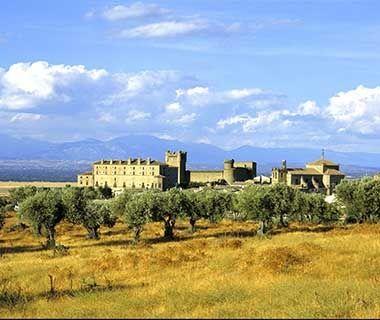 Parador de Oropesa, Spain - Europe's Best Affordable Castle Hotels | Travel + Leisure