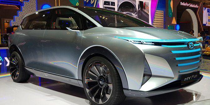 Giias Selalu Mengejutkan Pecinta Otomotif Indonesia Dengan Menghadirkan Mobil Mobil Terbaru Milik Produsen Otomotif Dunia Salah Satunya D Daihatsu Suv Car Suv