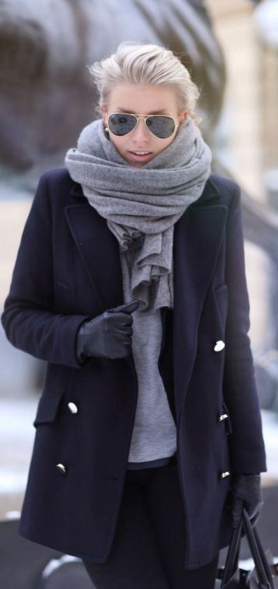 Bundled up