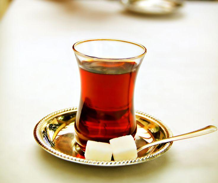 Turkish tea and Christmas Time | EVS-YMCA BAIA MARE BLOG