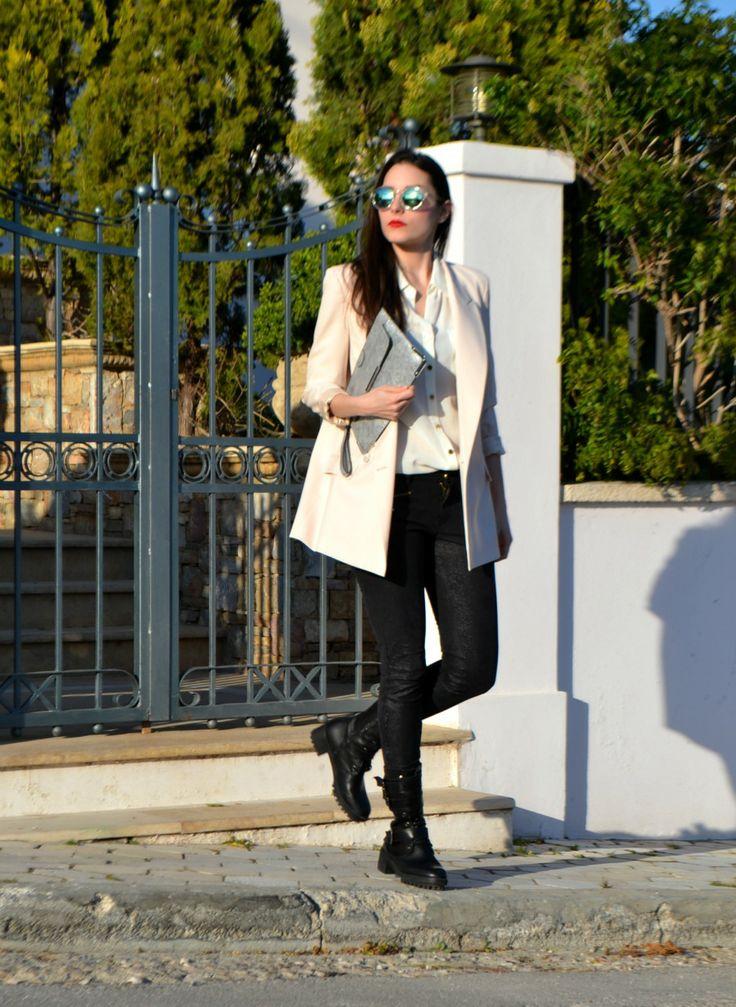 KEEP IT SIMPLE | www.stylescream.com
