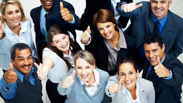 Por qué los empleados felices son un activo para las empresas  http://www.puromarketing.com/14/29501/empleados-felices-son-activo-para-empresas.html