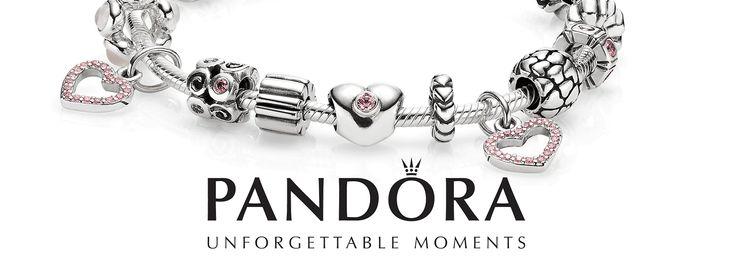 Beleef onvergetelijke momenten met de juwelen van Pandora