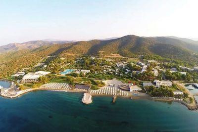 #barcelohydrabeach #argolida #summer2016 #greece #iliketrips #allinclusive