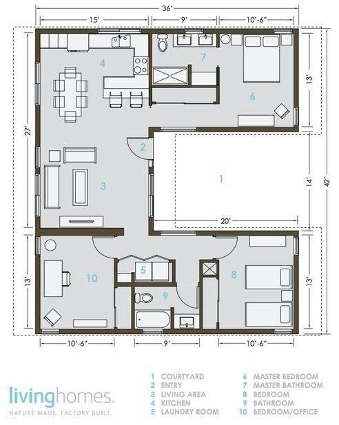 209 besten kleine h user und prefab und fertigh user bilder auf pinterest kleine h user. Black Bedroom Furniture Sets. Home Design Ideas