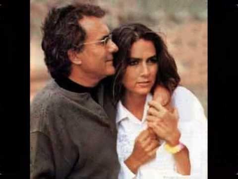 Albano & Romina Power-E mi manchi (1995) - YouTube