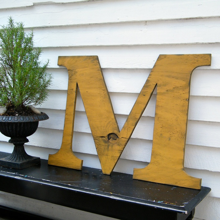 Decorating Ideas With Capital Letters Mathwatson