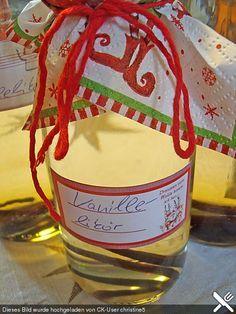 Vanillelikör, ein schönes Rezept aus der Kategorie Likör. Bewertungen: 5. Durchschnitt: Ø 3,7.