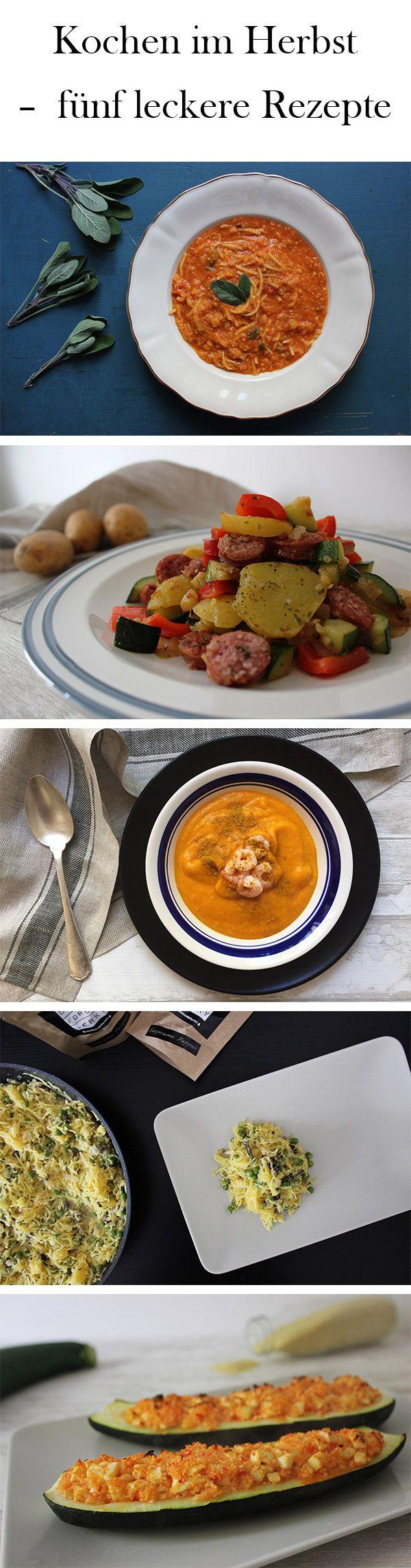 Der Herbst bringt für uns genau zwei kulinarische Highlights, auf die wir uns das ganze Jahr freuen: Kürbis und Suppen. In diesem CHEF FOXIE Wochenplan, vereinen wir genau diese zwei Dinge! Koch mit uns und genieße eine Woche voller Kürbis, Suppe, Kürbissuppe – aber natürlich auch anderer Leckereien, die dich so richtig in Herbststimmung bringen!