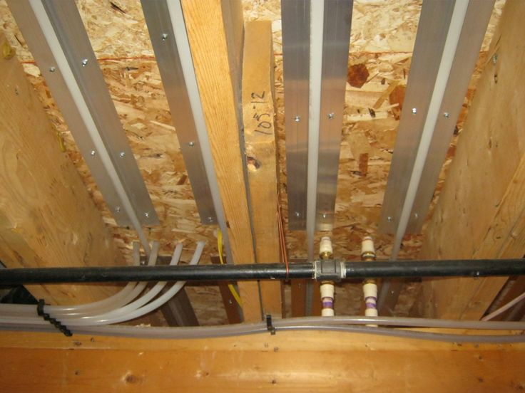 1000 Images About Home Owners Installing Radiant Heating