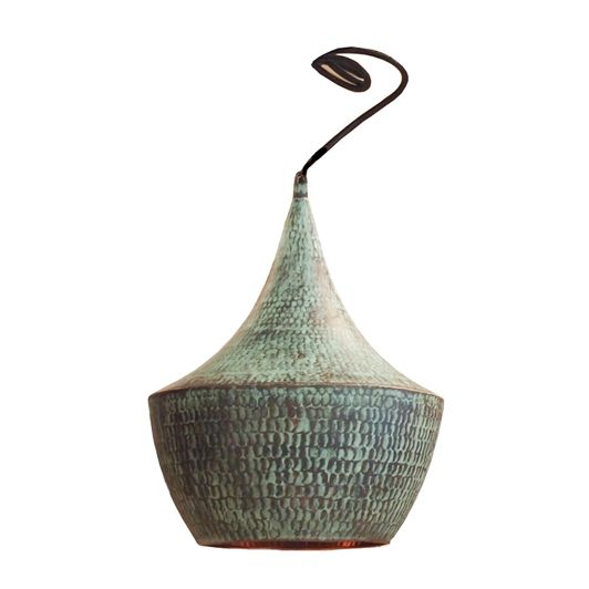 Jacinta Lepoutre Copper lighting - Made to order - Order any style