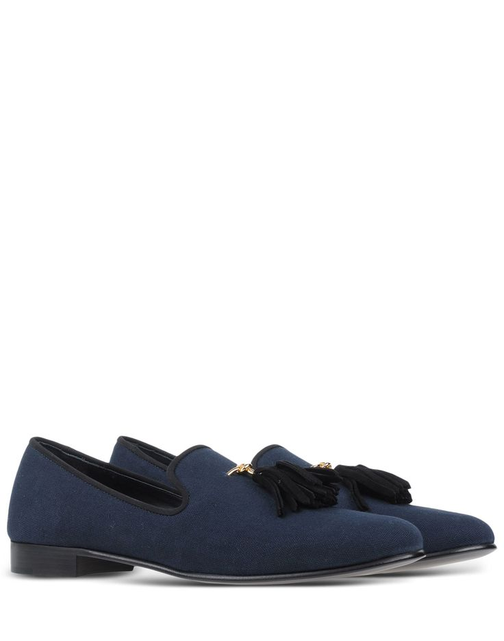 Giuseppe Zanotti Design Loafers & Slippers Men - thecorner.com - The luxury online boutique devoted to creating distinctive style