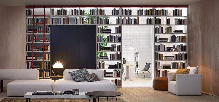 estantería de pared 30 unidad sin paneles traseros