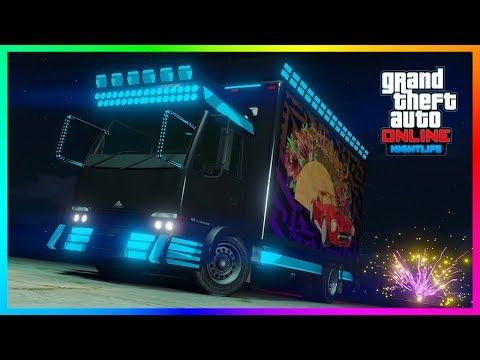 cool GTA Online Nightclub Update NEW Guest List LEAKED Rewards