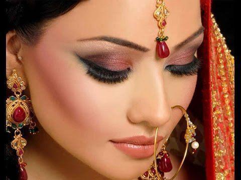 Bridal Makeup Tutorial Video| Real Bride | Engagement/Nikaah Asian Bridal Makeup ======================================================== Modern and Fresh ...