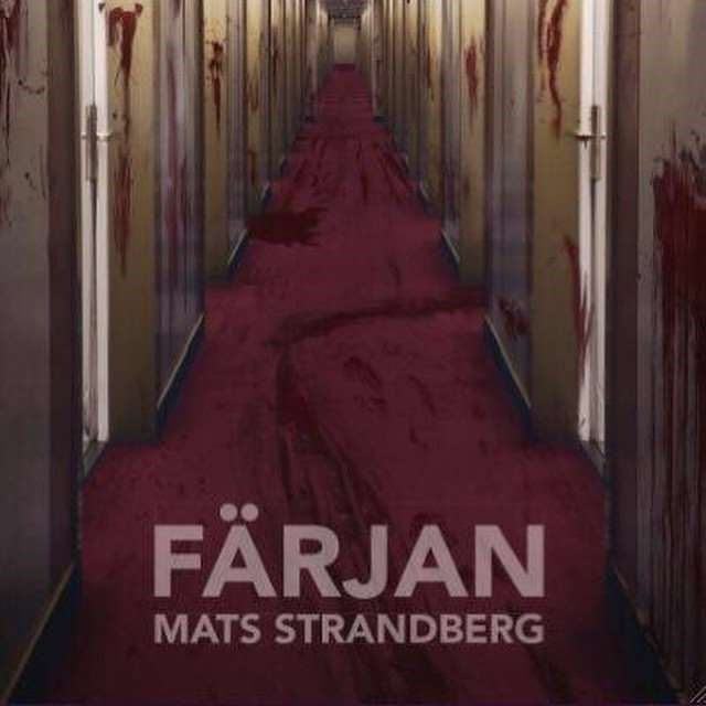 Färjan [Ljudupptagning] / Mats Strandberg ... #ljudbok #mp3bok #skräck #rysare