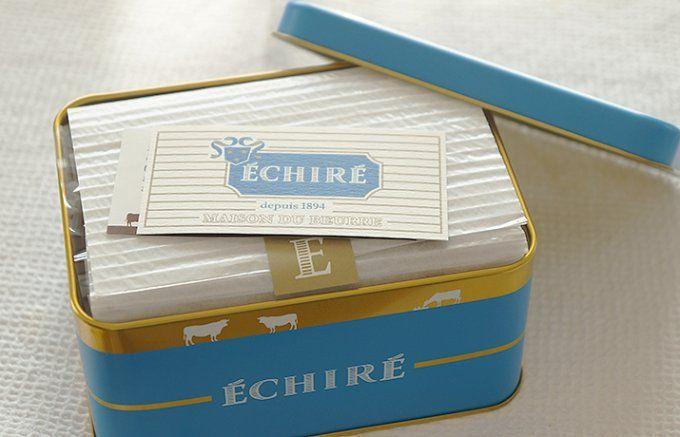 話題のエシレバターを堪能するお土産は、口どけがたまらない贅沢クッキー - ippin(イッピン)
