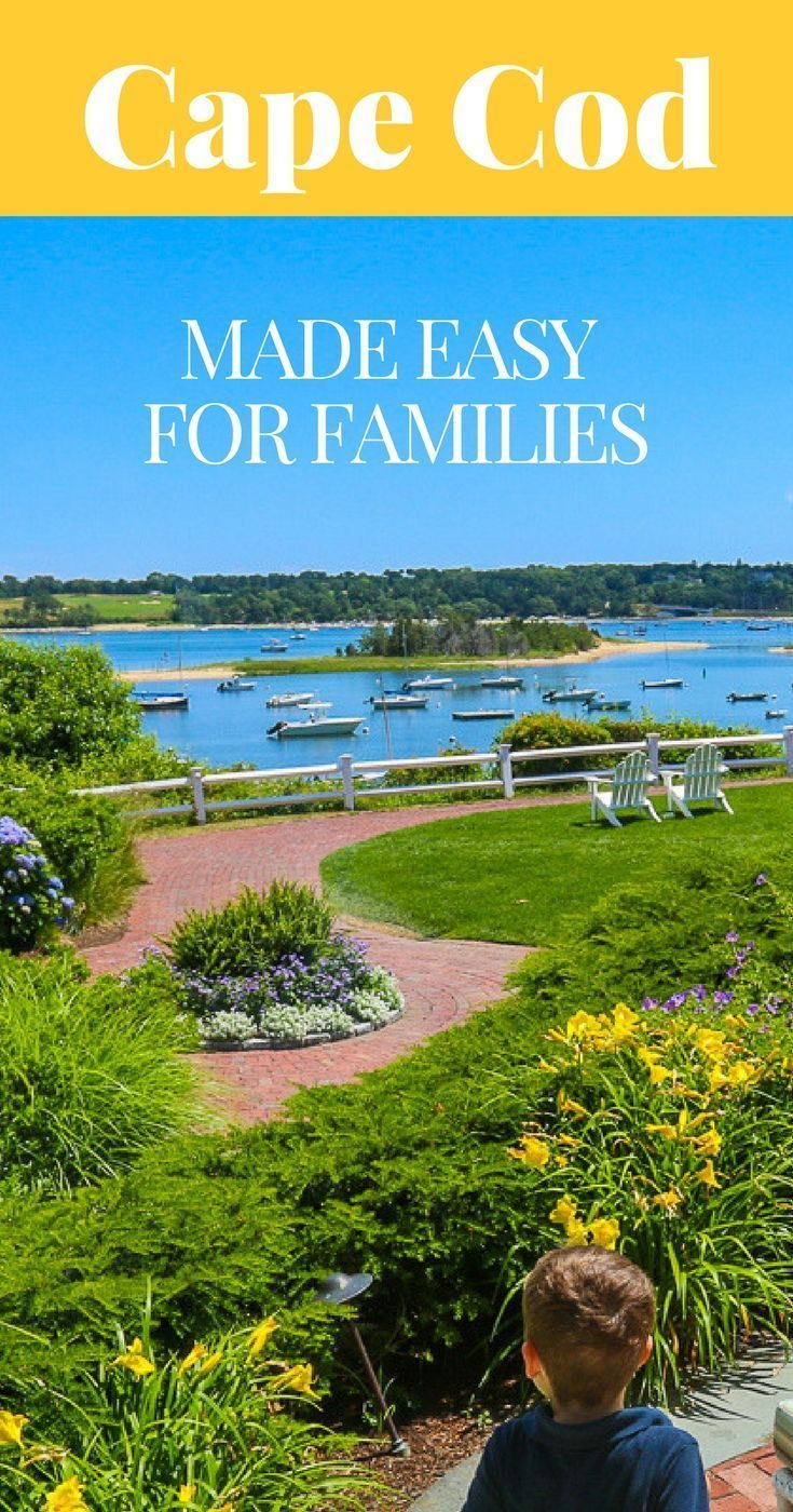 The Ultimate Cape Cod Luxury Resort For Families | Best Of