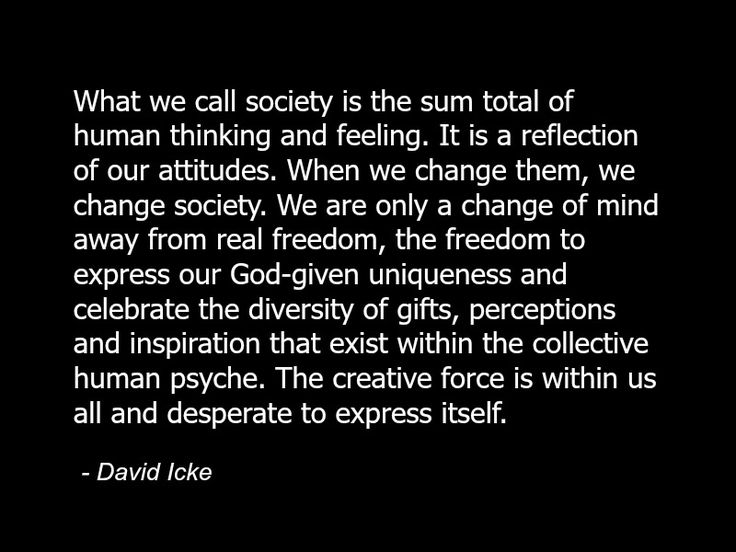 David Icke - Quote Consciousness Spirituality Spiritual Collective Consciousness.jpg
