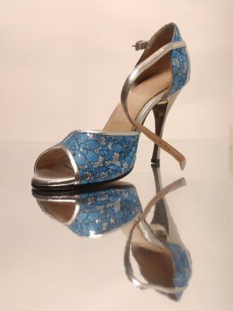 Kizomba Dancing Shoes London
