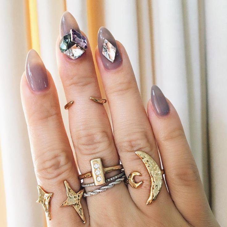 73 best Mr. Kate | Nails images on Pinterest | Belle nails, Cute ...