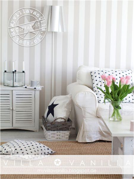 Die besten 25+ Wohnzimmer tapete Ideen auf Pinterest | Deko tapete ...
