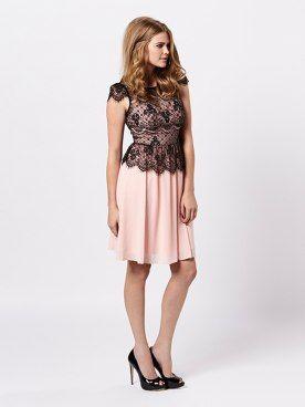 Italia Dress, a gorgeous wedding guest dress or bridesmaid option.